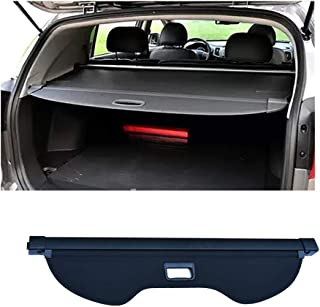 labwork-parts Upgrade Retractable Cargo Cover Trunk Shield Privacy Shade for Ford Escape 13-18