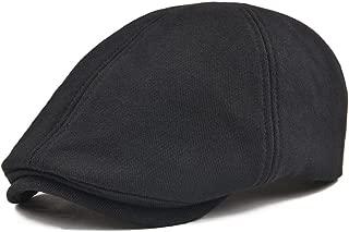 Best mens cotton gatsby flat beret cap Reviews