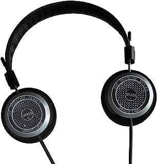 GRADO SR325e Stereo Headphones, Wired, Dynamic Drivers, Open Back Design