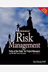 Risk Management Tricks of the Trade for Project Managers + PMI-RMP Exam Prep Guide Paperback