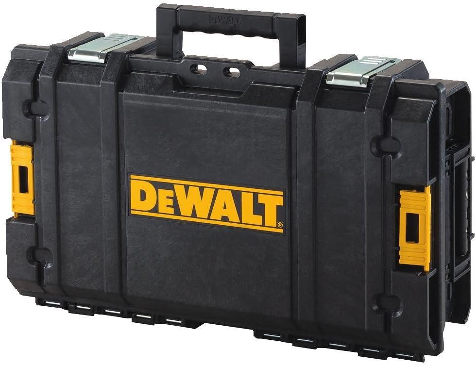 DEWALT ToughSystem Tool Box, Suitcase (DWST08130)