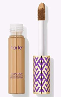 TARTE Double Duty Beauty Shape Tape Contour Concealer, 35N Medium, 10 ml
