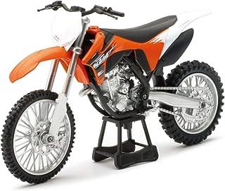 New-Ray 1:12 scale KTM 350SX-F die cast dirt bike model