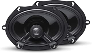 "Rockford Fosgate T1572 Power 5""x7"" 2-Way Full-Range Speaker (Pair)"