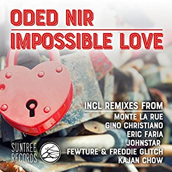 Impossible Love The Remixes