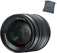 Best canon m3 manual focus Reviews