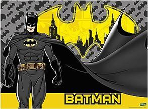 Tnt Estampado Batman - Painel