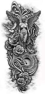 Vorlagen engel tattoos Ungewöhnlich Engel
