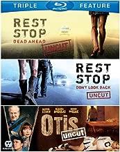 Rest Stop: (Dead Ahead / Rest Stop / Don't Look Back / Otis)