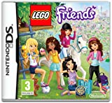 Lego Friends Nintendo DS Game UK