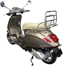 rear rack vespa