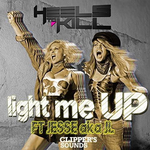 Heels To Kill feat. Jesse aka JL