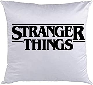 Stranger Things 16X16 Cushion Cover Hot Item Gift Dorm College