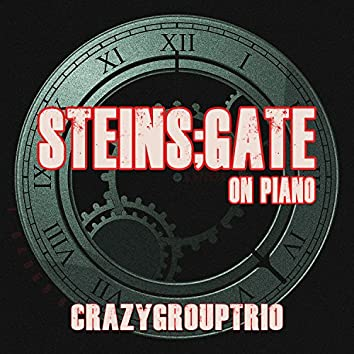 Steins;Gate: On Piano
