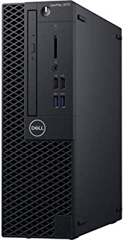 Dell OptiPlex 3070 SFF Desktop (Hex i5-9500 / 16GB / 1TB)