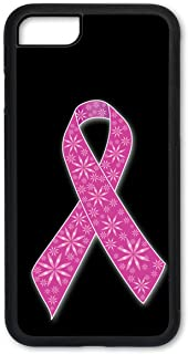 Cell Phone Case/Cover for Apple iPhone 6 Plus / 6S Plus (Larger Size iPhones) - Breast Cancer Awareness