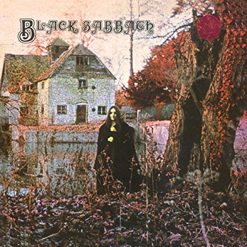 Black Sabbath(50th Anniversary) [Import]