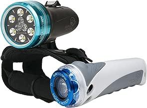 Light & Motion Sola 800 Combo Kit
