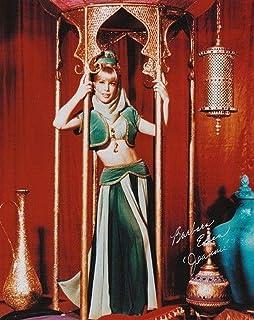 ◆直筆サイン ◆かわいい魔女ジニー ◆I DREAM OF JEANNIE (1965-1970) ◆バーバラ イーデン as ジェニー ◆Barbara Eden as Jeannie ●アーミー ワイフ 1 (2007)[TV]ゲスト出演 ...