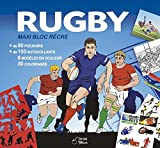 Maxi Bloc Recre Rugby