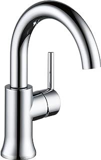 Delta Faucet 559HA-GPM-DST Single Handle Lavatory Faucet, Chrome