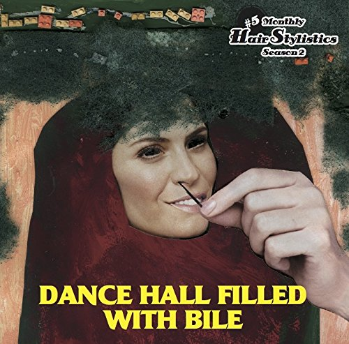 DANCE HALL FILLED WITH BILE