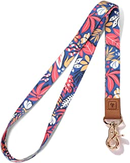 Lanyard for Key, Cool Neck Strap Key Chain Holder