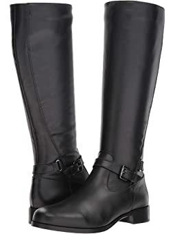 Knee high boots + FREE SHIPPING
