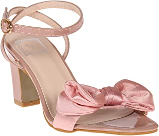 Red Pout Women Pink Sandals