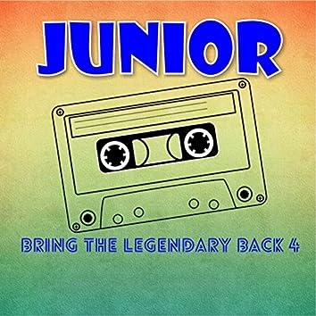 Bring The Legendary Back 4