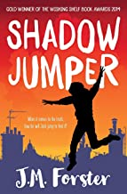 Shadow Jumper: A mystery adventure book for children and teens aged 10-14