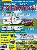 Camping, Cars & Caravans 6/2021 'Der Bestseller in neuem Look'