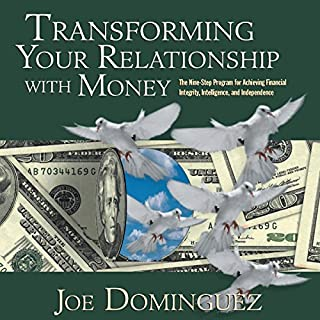 Transforming Your Relationship with Money cover art