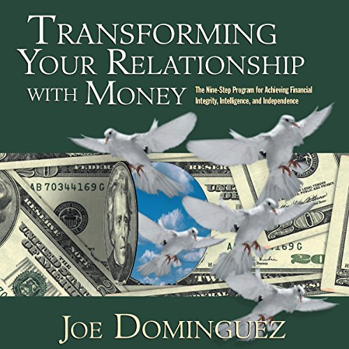 Transforming Your Relationship with Money audiobook cover art
