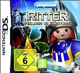 PLAYMOBIL Ritter - Helden in Rüstung. Nintendo DS