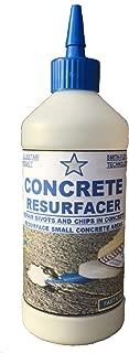 Bluestar Concrete Resurfacer