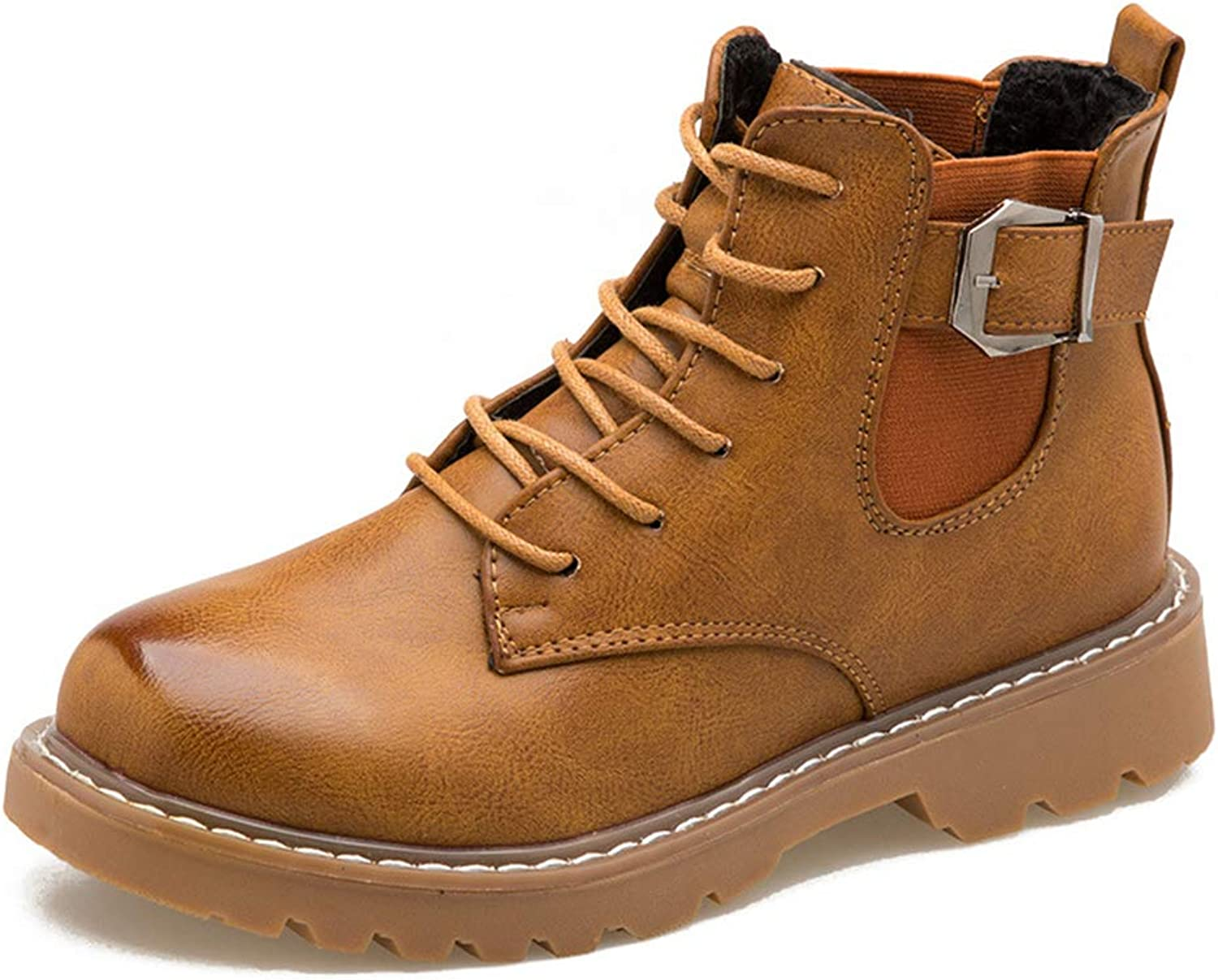 A-LING Women's Hiking and Backpaking Lace-Up Boot