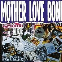 Mother Love Bone by Mother Love Bone (1992-11-10)
