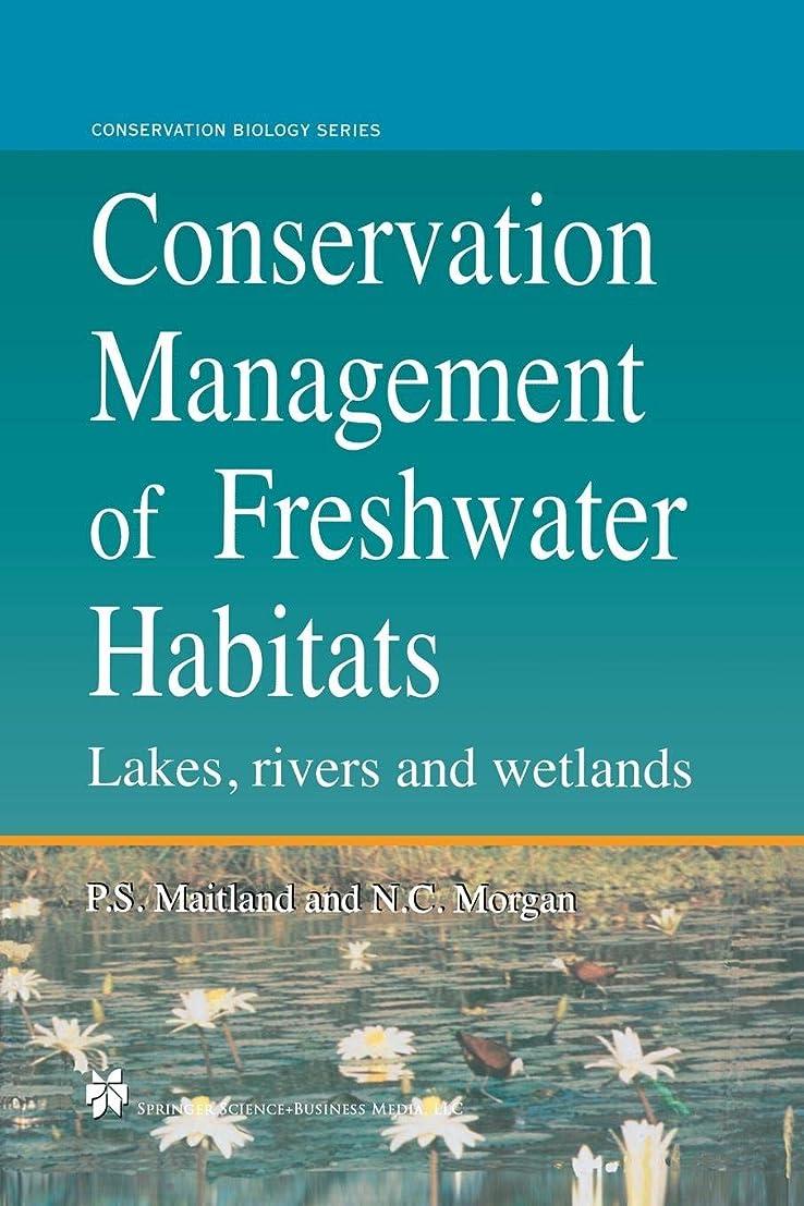 手紙を書くグリーンランド識別Conservation Management of Freshwater Habitats: Lakes, rivers and wetlands (Conservation Biology)