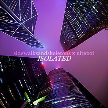 Isolated (feat. Niteboi)