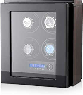 watch winder with light