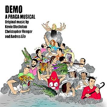 Demo, a Praga Musical (Original Cast Recording)