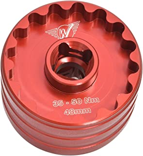 wheels manufacturing bottom bracket socket
