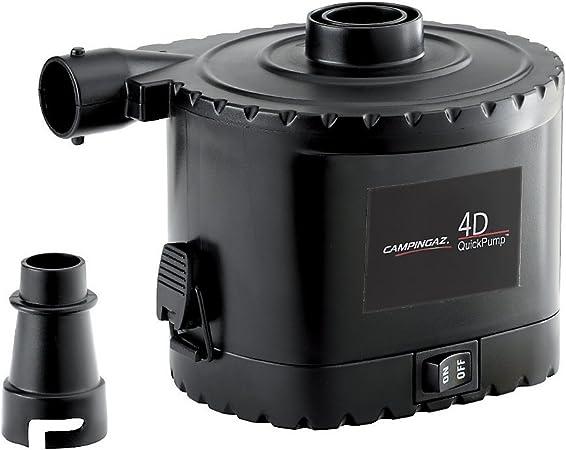 Campingaz 4D - Bomba infladora: Amazon.es: Deportes y aire ...