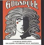 Songtexte von Stephen Schwartz - Godspell