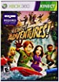Kinect Adventures! Xbox 360 from Microsoft