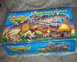 TYCO Cadillacs and Dinosaurs Kentrosaurus with Giant Hammer Lever #1322-2
