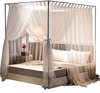 Best curtains for bed frame Reviews