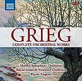 Gammelnorsk romanse med variasjoner, Op. 51: Adagio molto espressivo (Old Norwegian Romance with Variations)