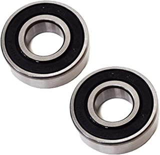 2PK Genuine OEM Toro Ball Bearing 100-1048 Lawn Boy 38-7820